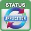 License Application Status Check