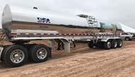 Fluid Milk Transport Permit