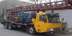 Water Well Drilling Machinery & Equipment