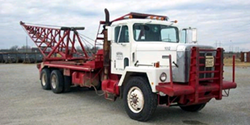 Rig-Up Truck