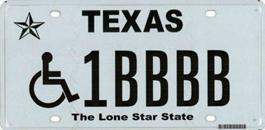 Permanent Plate